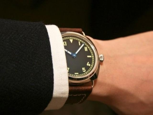 Fashionable, Everyday Watches Exclusively For Men
