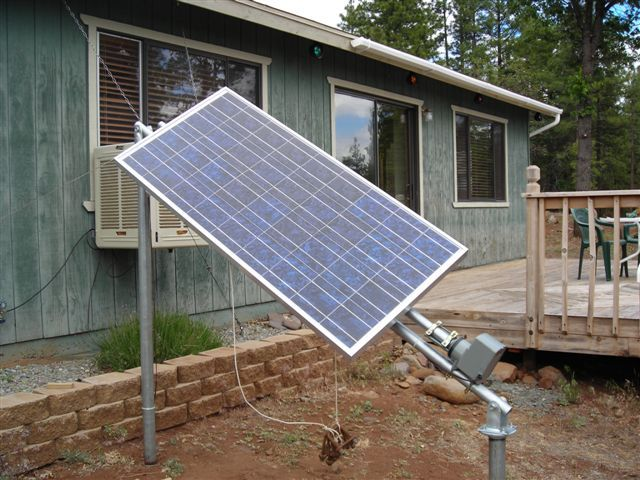 Going with DIY Solar Panels – Today & Tomorrow