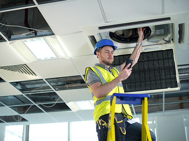 Benefits of Cleaning Air Ducts