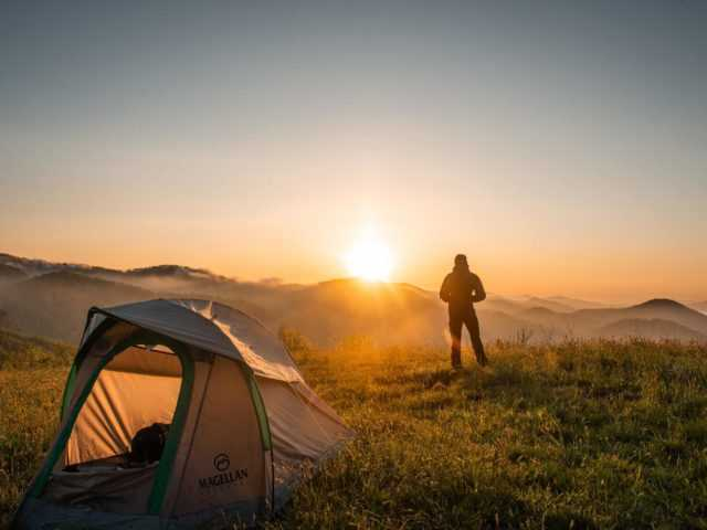 Camping Fun – Ultimate Choice For Family Vacations