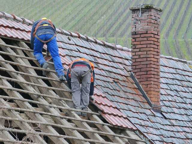 Commercial Roofers – How To Find One