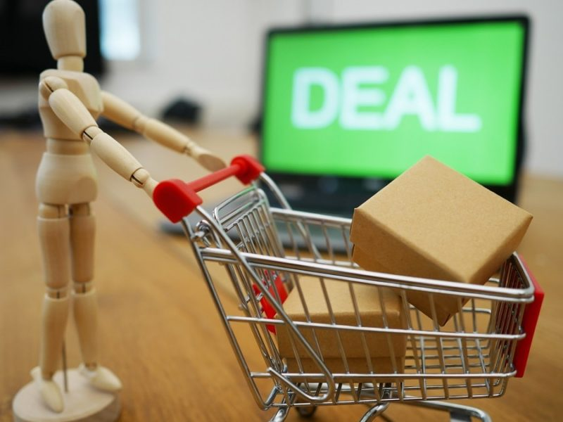 Optimize an eCommerce Store