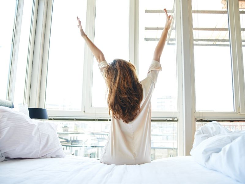 Sleep Training Tips – Cheeky Chops
