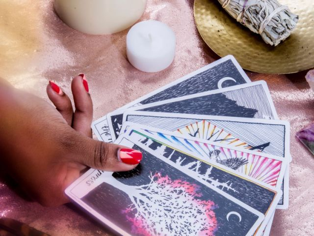 Benefit From Psychic Readings