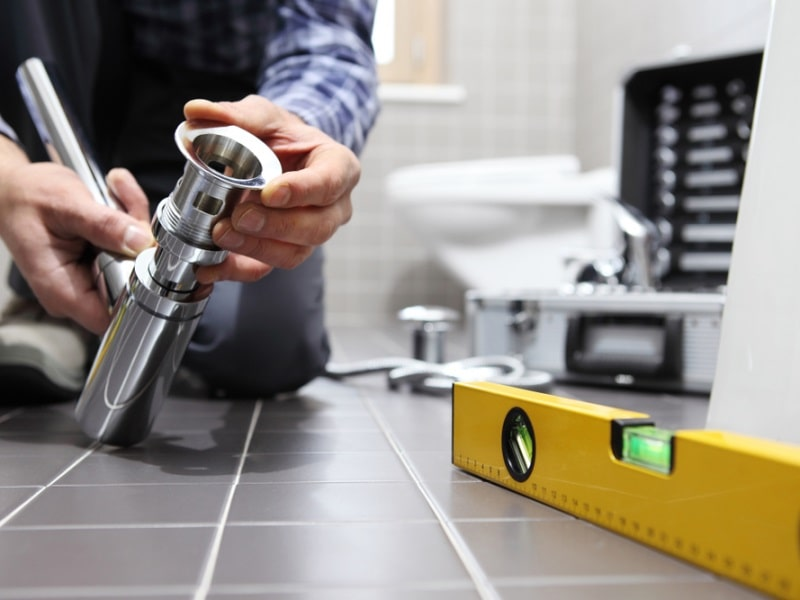 Advances in Plumbing Services