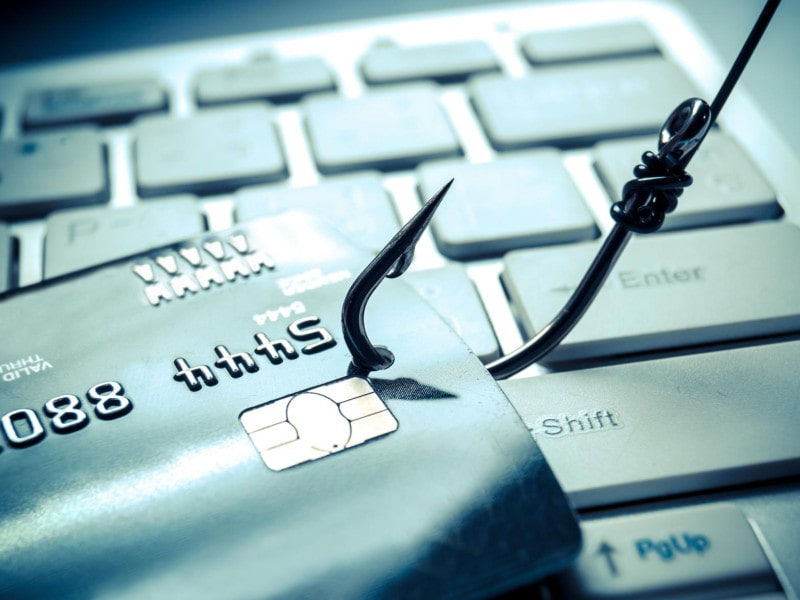 How To Spot Online Scams?